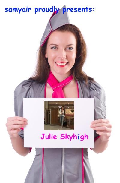 Boardingtime 4 Skyhigh-Girl